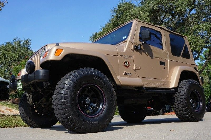 Pin By Phillip Wofford 75 On Off Roading Exploring Jeep Wrangler Jeep 1999 Jeep Wrangler