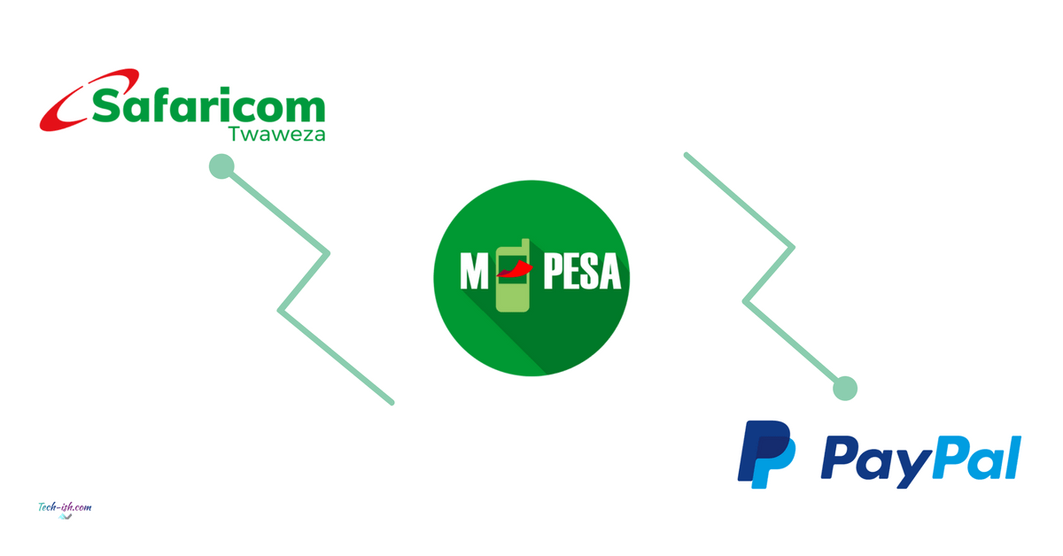 PayPal Services Integration Guide M pesa
