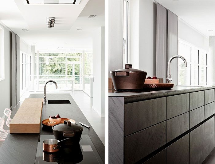 Kitchen Design Trends 2018 / 2019 – Colors, Materials & Ideas ...