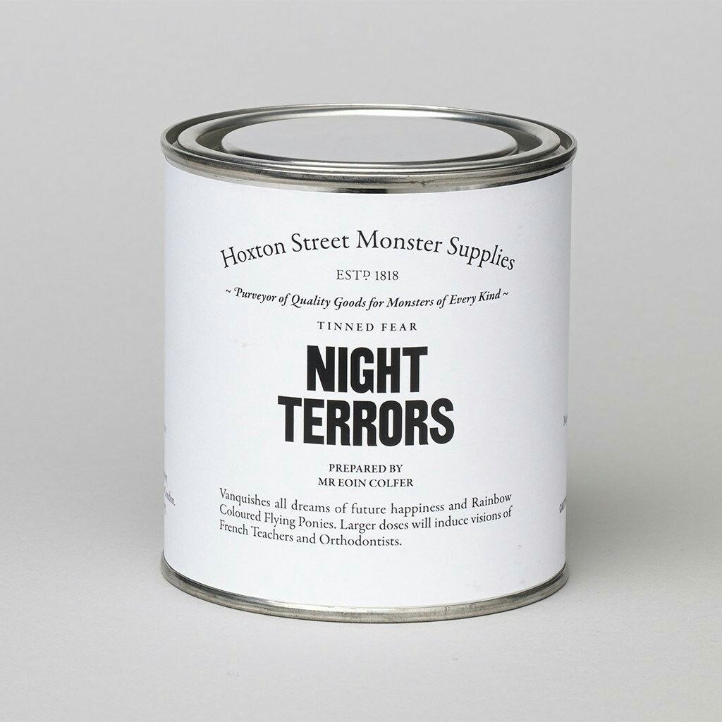 Pin by Matthew Anderson on Fear and Dread   Night terror ...