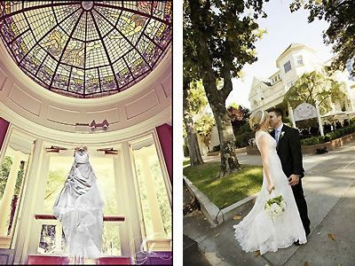 Wedgewood at the Sterling Hotel Sacramento Weddings ...