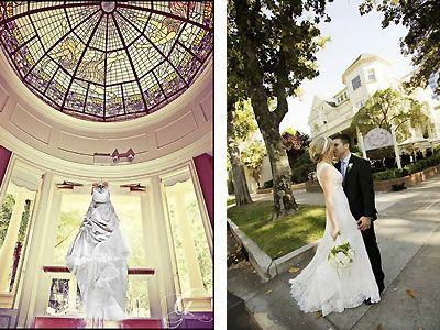 Wedgewood At The Sterling Hotel Sacramento Weddings Northern California Wedding Venues 95814