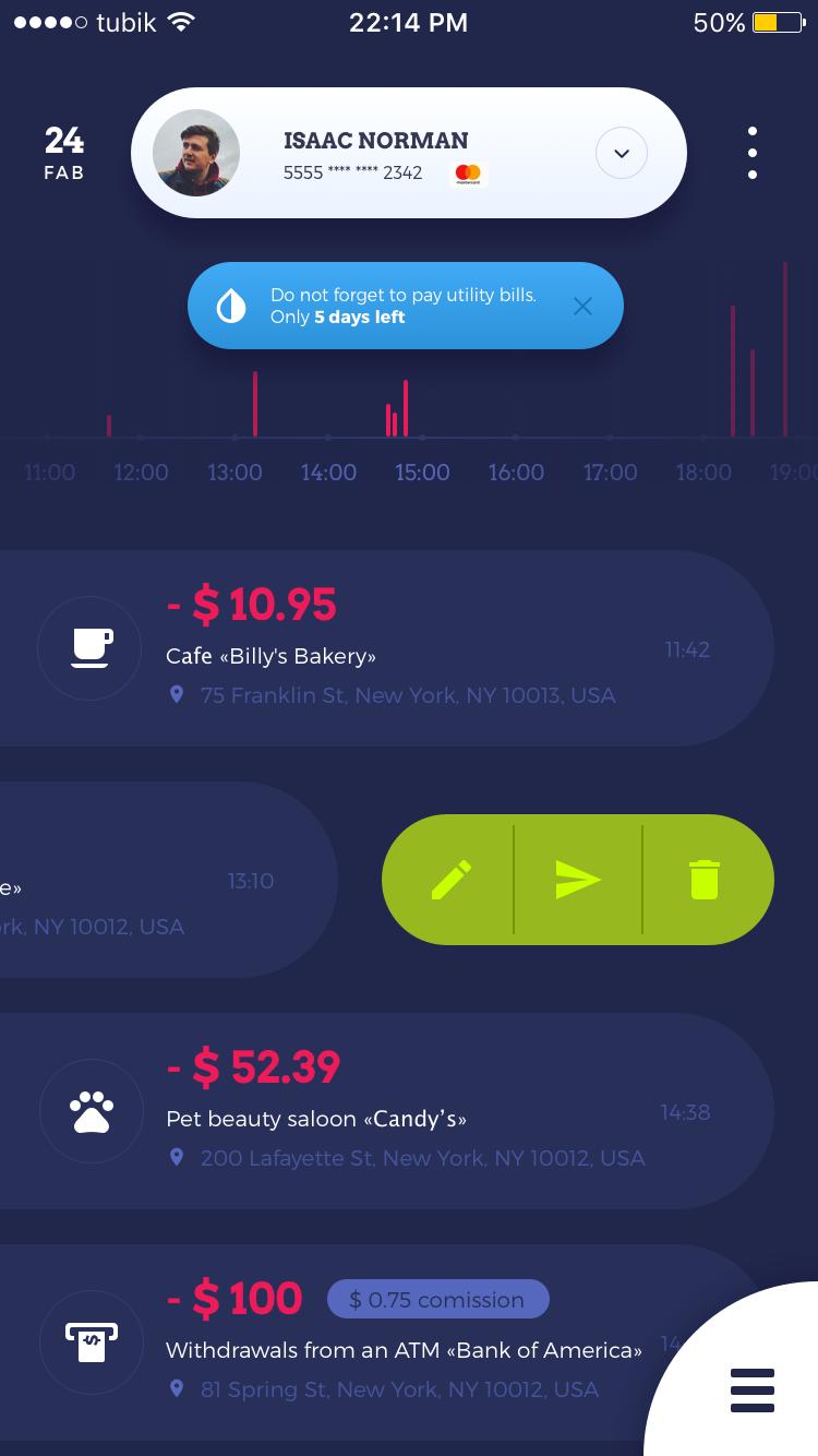 home budget online