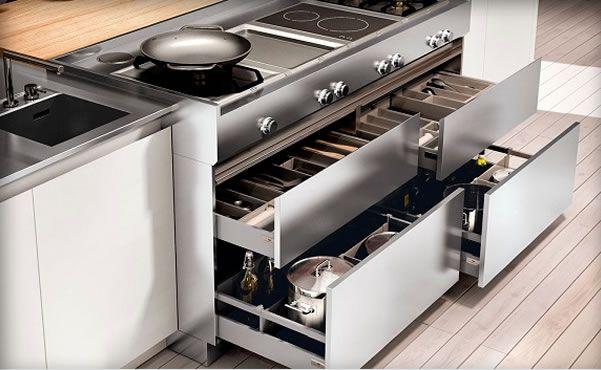 cocinas integrales modernas y funcionales buscar con google