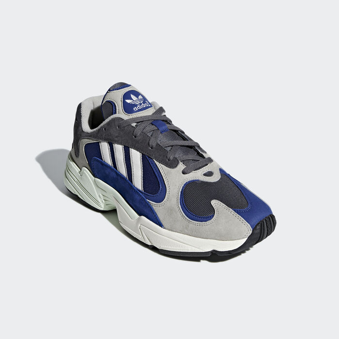 Yung 1 Shoes | Shoes, Sneakers, Black shoes