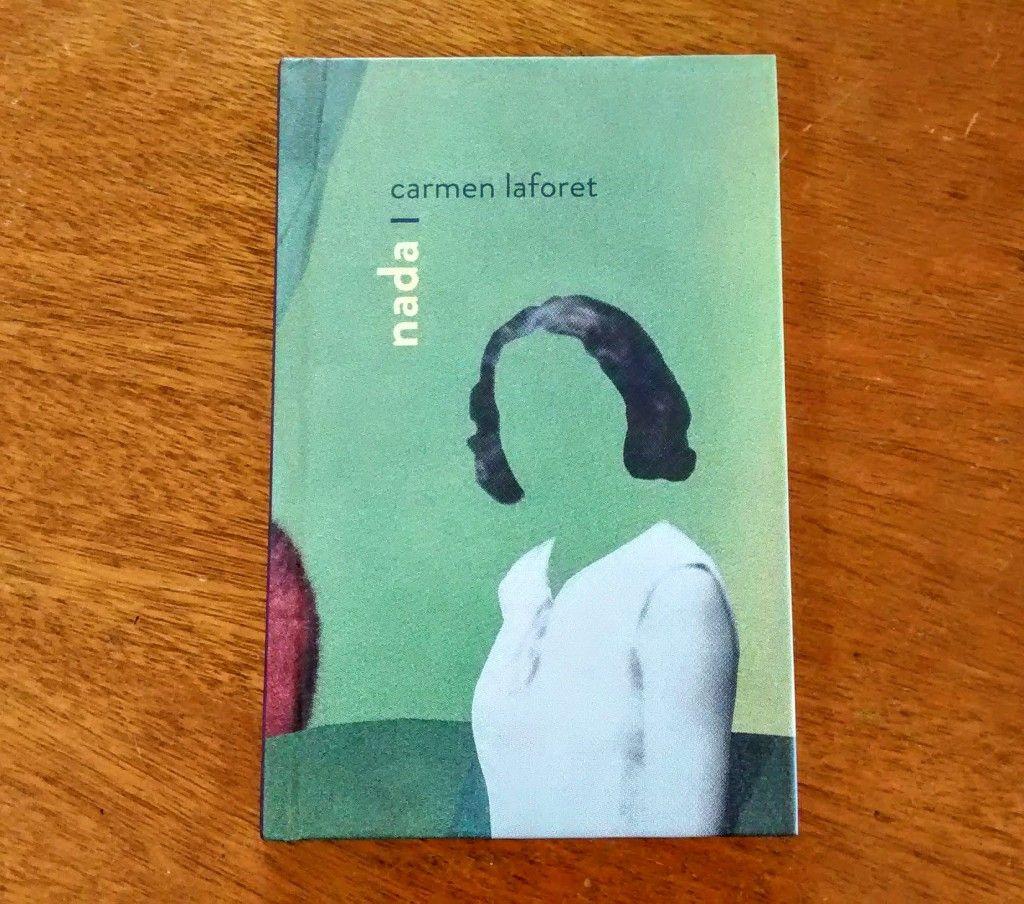 Resenha Nada De Carmen Laforet Em 2020 Literatura Espanhola