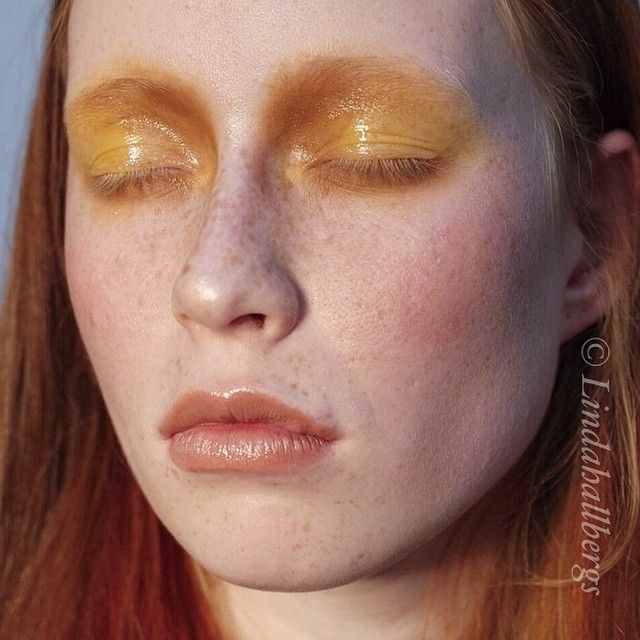 How To Beauty: NEW MAKE UP INSPIRATION by lindahallbergs