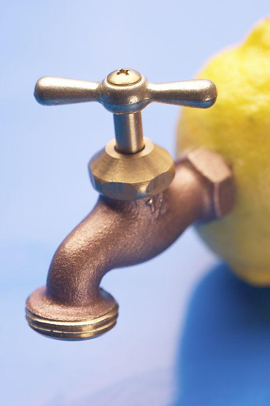 Lemons Into Lemonade Object Lesson - Trust   Children's Church