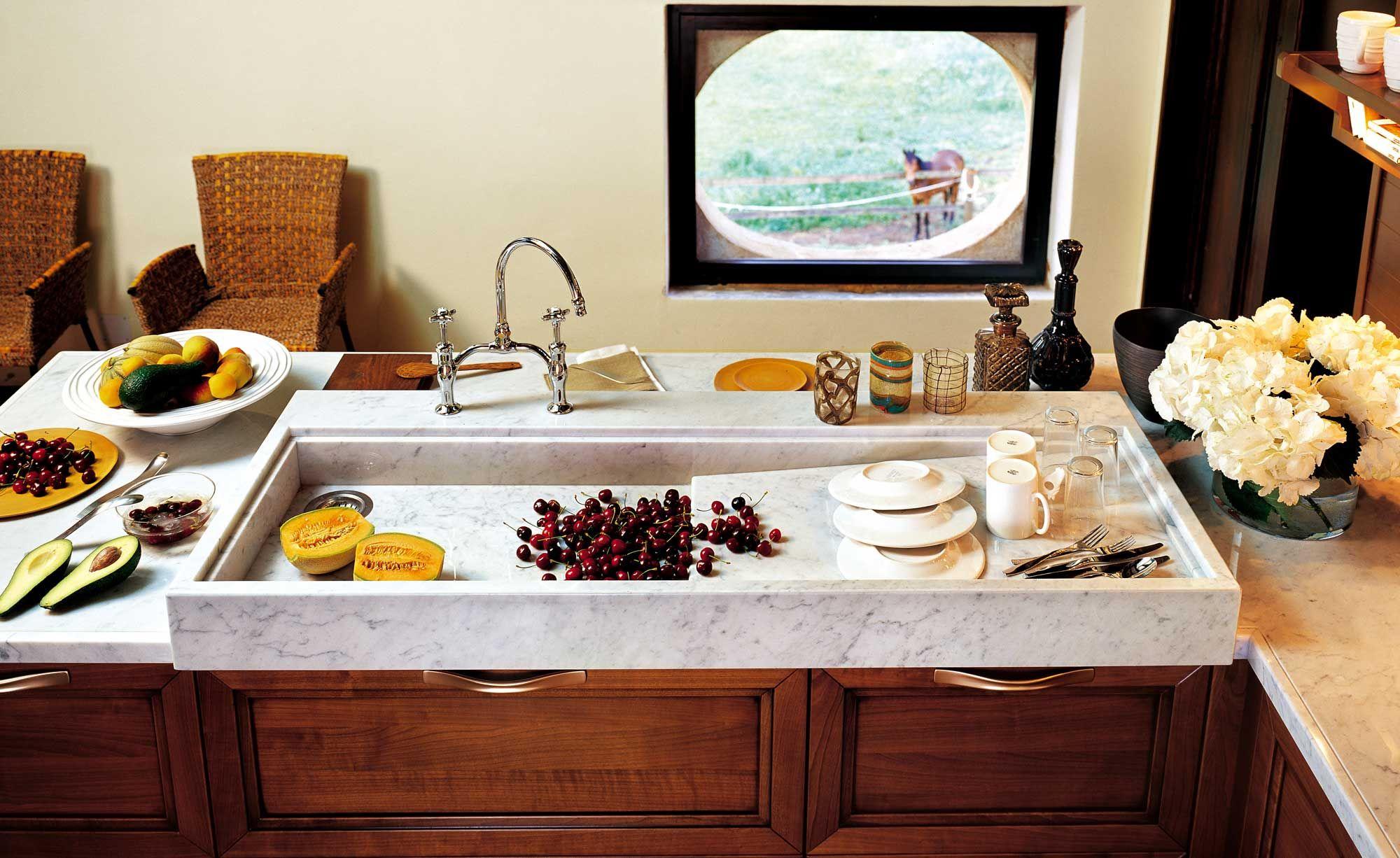 cucina classica certosa   Snaidero USA #kitchen ...