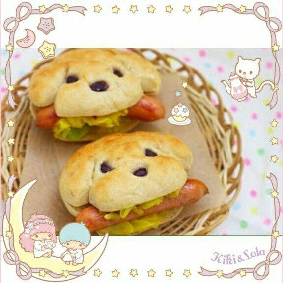 見た目もとってもかわいくておいしそうなサンドイッチで今日も1日ハッピーに過ごそう♡ 可愛すぎて食べるのがもったいない!          I would love to eat this cute sandwich for lunch♡!                       They are just too cute to eat ♡     Photo taken byCycheoung 1203 on Kawaii★Cam                             Join Kawaii★Cam now :)             For iOS:  https://itunes.apple.com/jp/app/kawaii-xie-zhen-jia-gonghakawaiikamu*./id529446620?mt=8      For Android…