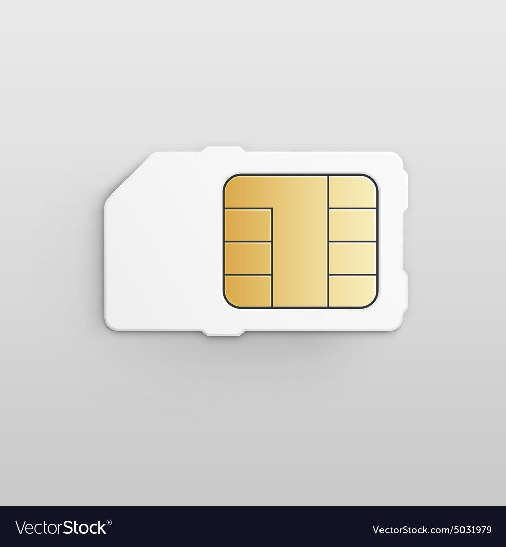 Mobile Cellular Phone Sim Card Chip With Sim Card Template Pdf Cellular Phone Sim Card Adapter Card Template