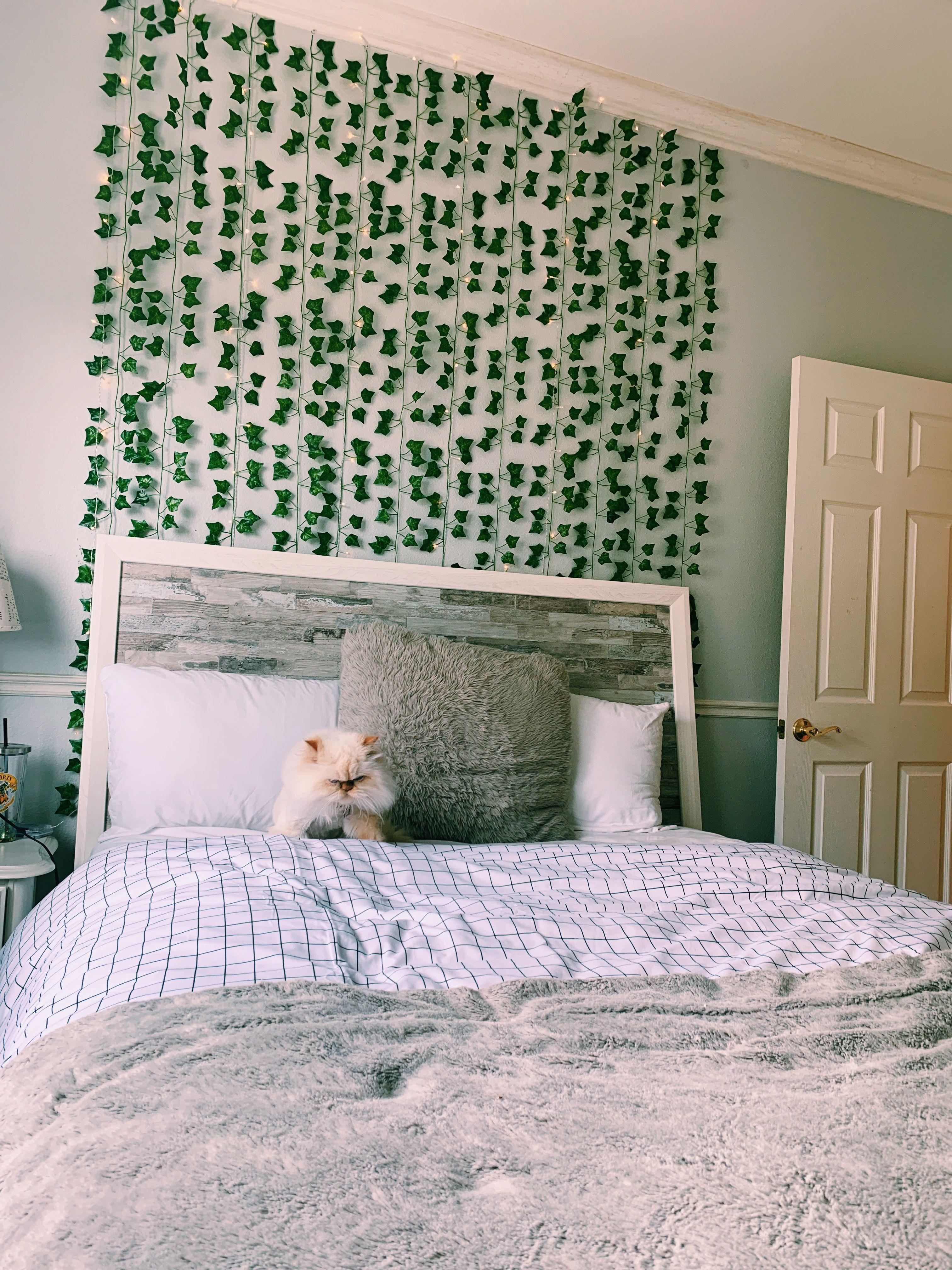 Aesthetic Bedroom Room Design Bedroom Room Ideas Bedroom Redecorate Bedroom