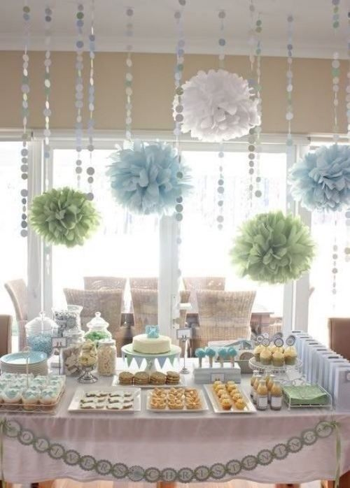 Fabulous Party Decorations For Any Kind Of Celebration Baby