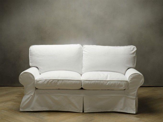 RITZ Divano - 2 posti codice: 8457100013 Colore bianco ...