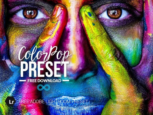 Free Color Pop Lightroom Preset   Фотографии, Инстаграм