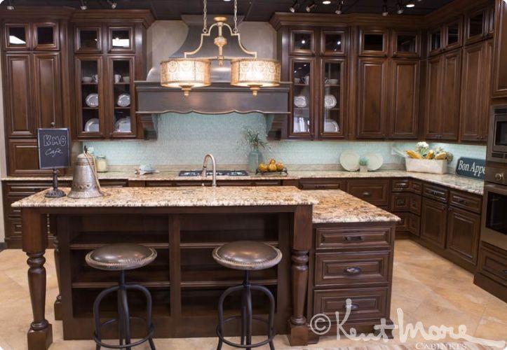 Kent Moore Cabinets - Kitchens   Kitchen, Austin design ...