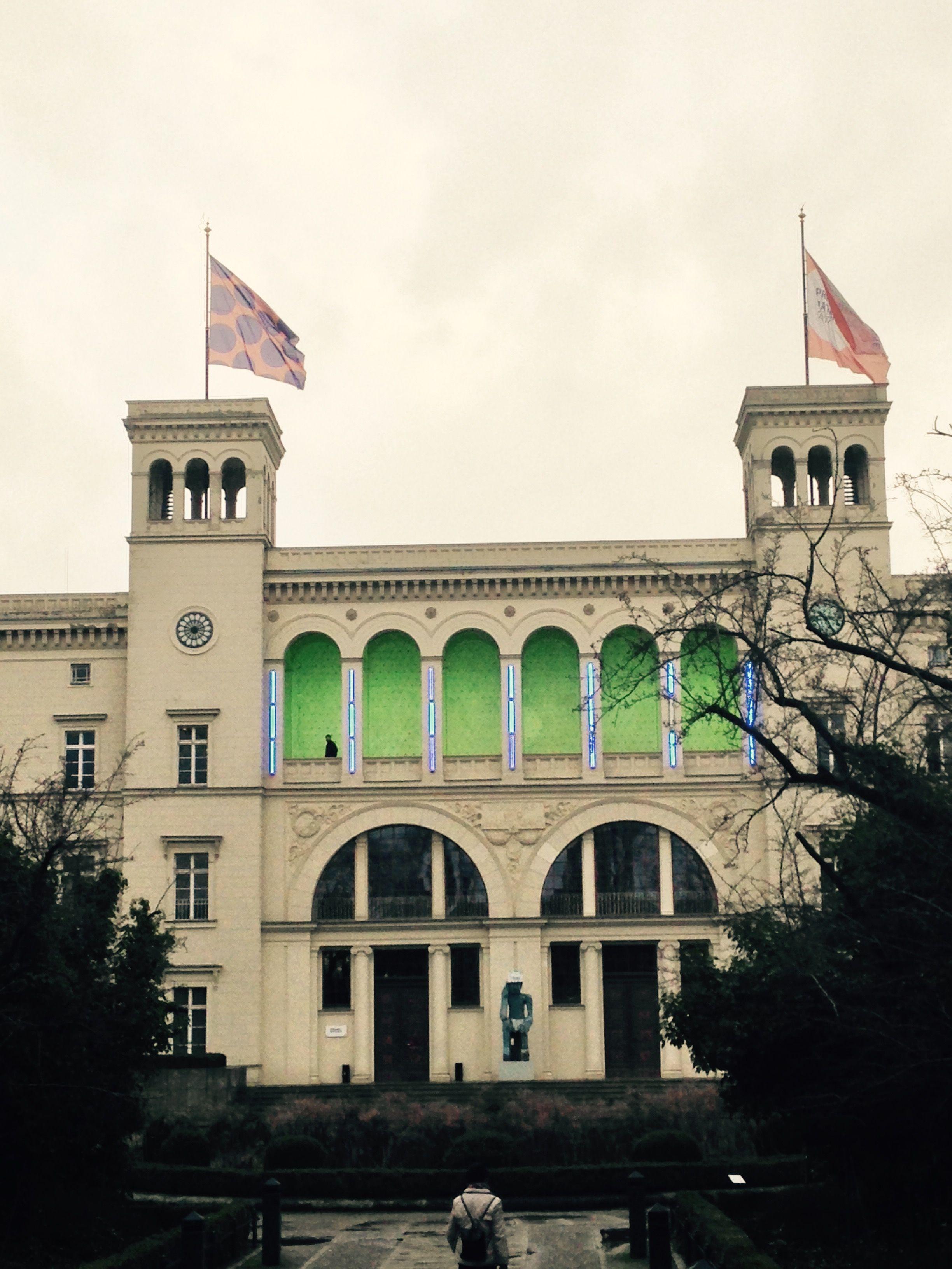 Hamburger Bahnhof Museum Berlin berlin museum c Anika Bischoff