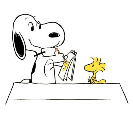 Peanuts Studio Blog