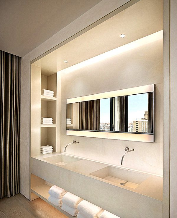 Minimal Details Create A Feeling Of Iousness Interior Design Solutions What Makes Room Relaxing