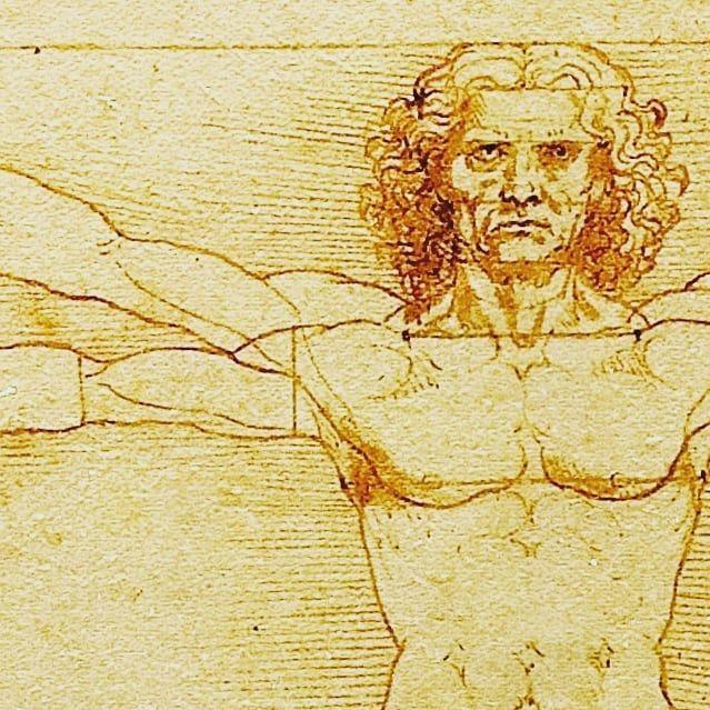 how is leonardo da vinci a renaissance man