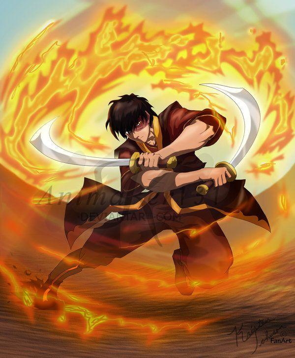 Zuko Fan Art Zuko The Firebender Avatar Zuko Avatar Airbender Prince Zuko
