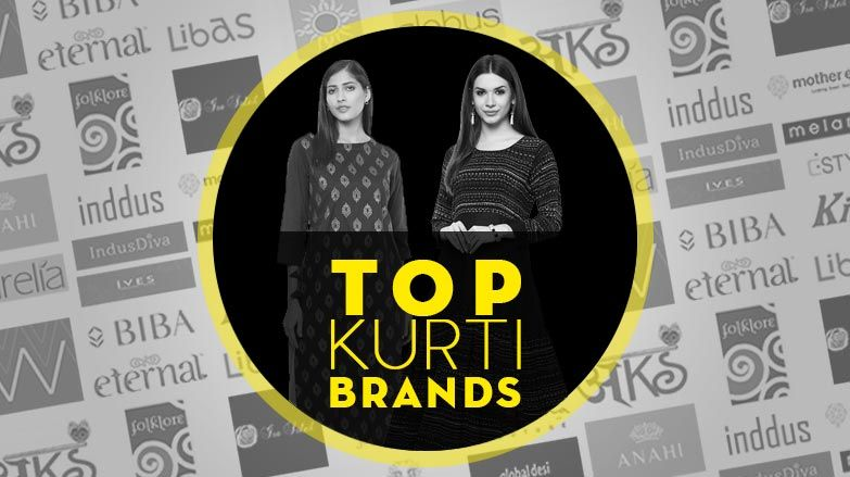 Indians are very brand conscious when it comes to clothing. Here we have listed top brands of kurti in India for brand conscious women who are looking to buy designer Kurtis. These days, kurtis are ruling the fashion world in India. Women, regardless of age love to dress up in kurtis due to their versatility … Continue reading Buying Designer Kurtis? Best 10 Brands to Look for