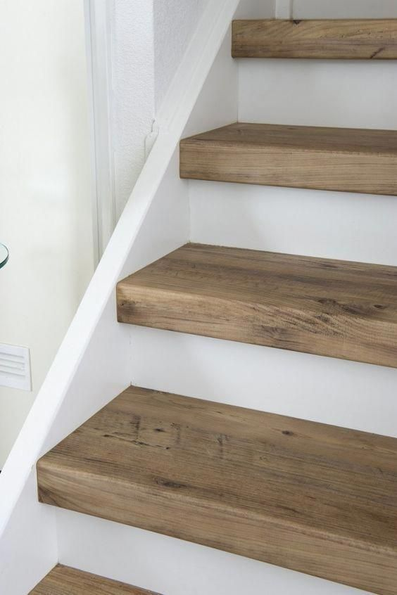 Best Changing The Stair Treads In A House Can Be A Necessary 400 x 300