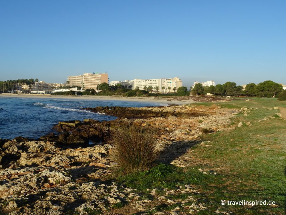 Mallorcas Ostkuste Sehenswurdigkeiten Tipps Wandern