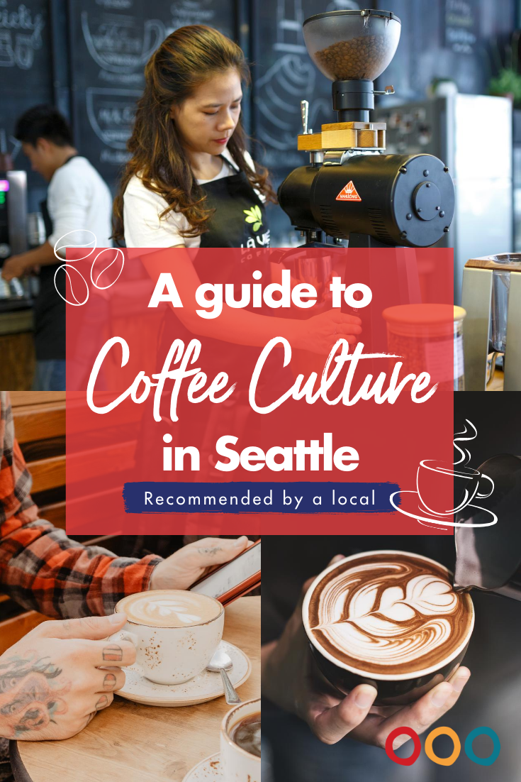 Seattle Coffee Culture In 2020 Coffee Culture Unique Cafe Seattle Coffee