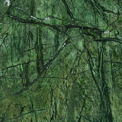 643 Rain Forest Green China Porcelain Tile