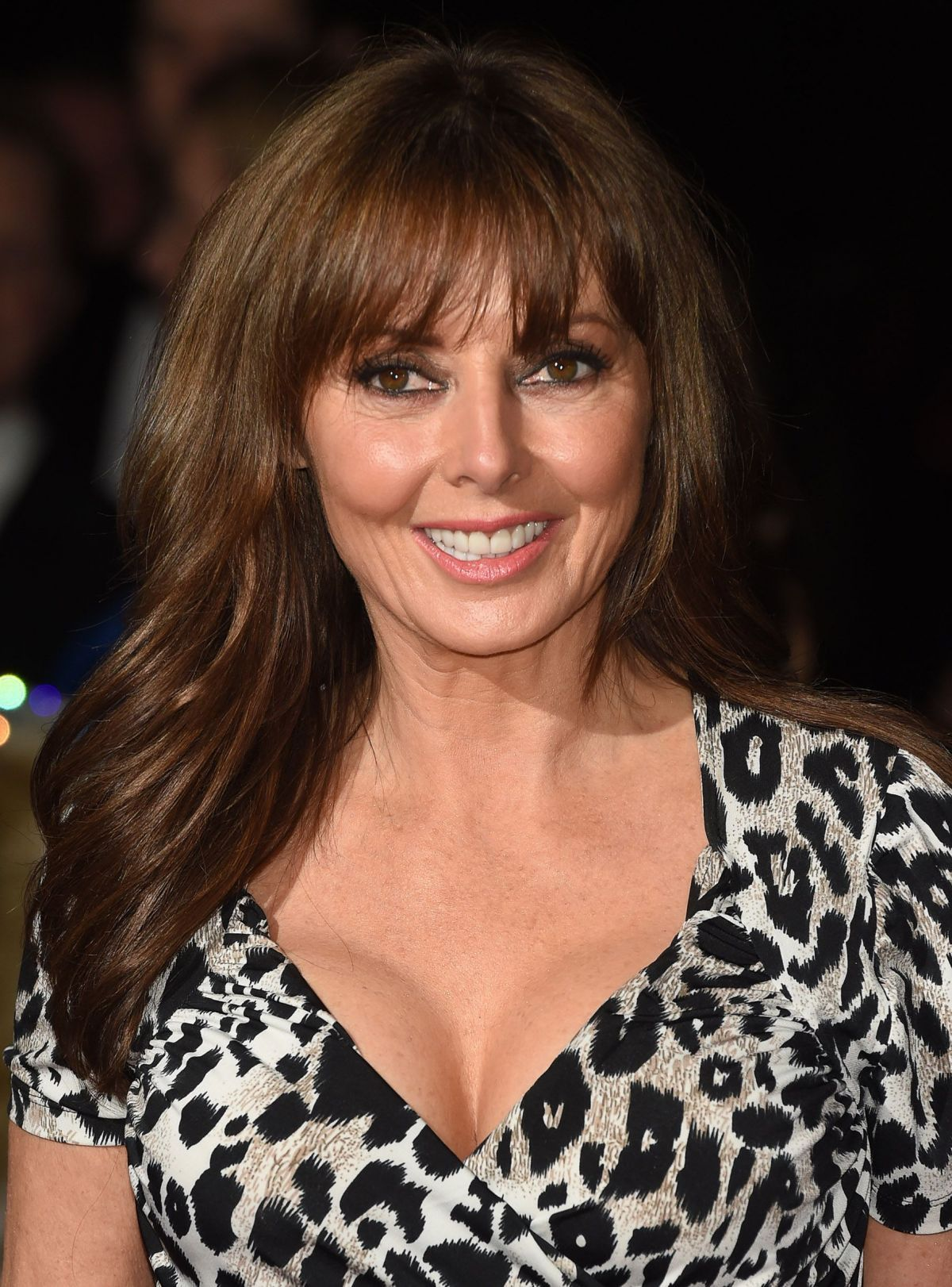 carol vorderman - photo #3