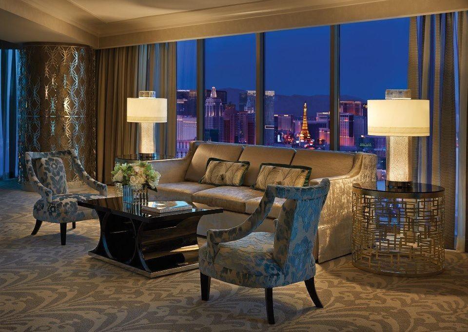 4 Bedroom Suites Las Vegas Strip