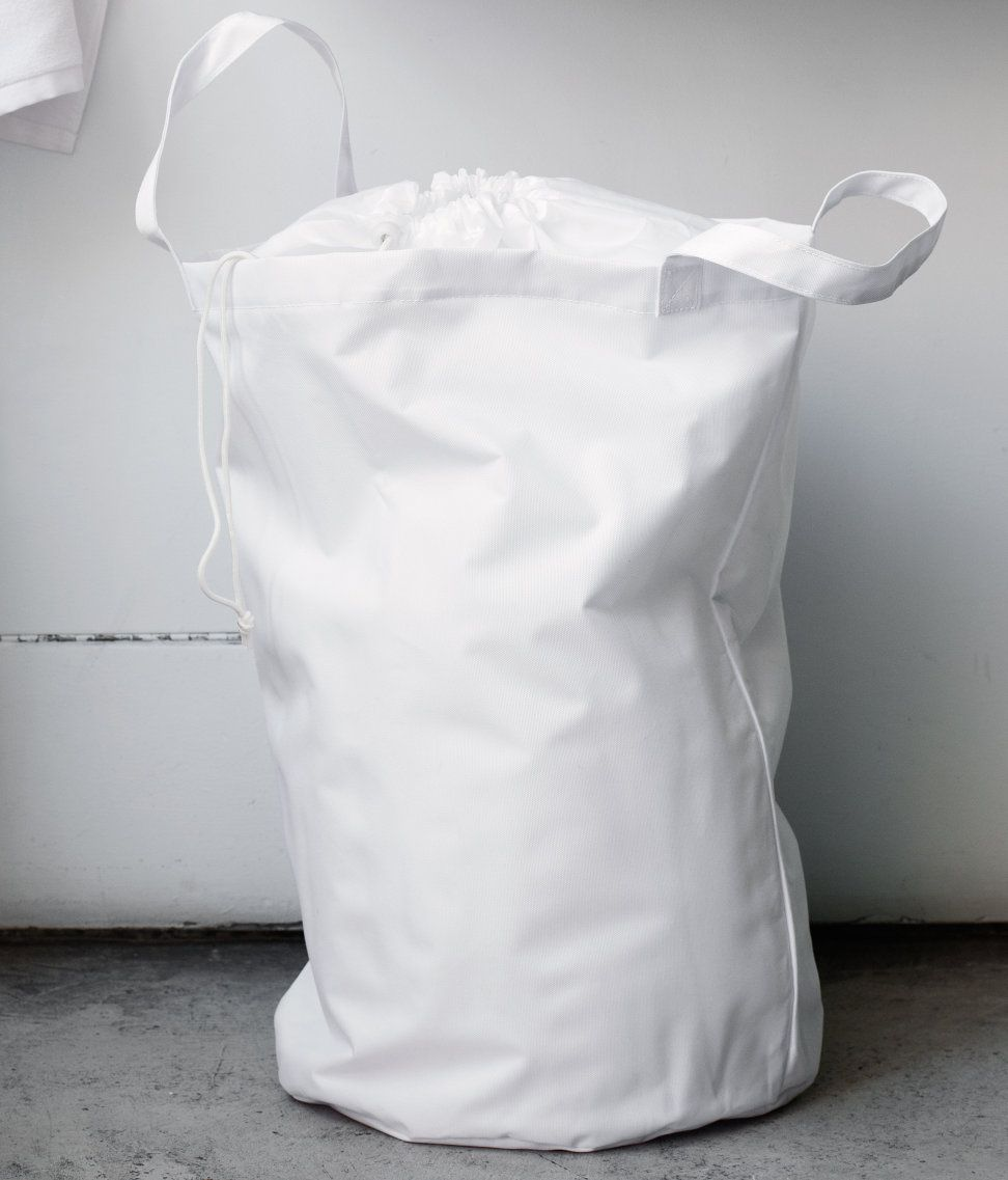 Black Or White Laundry Bag Laundry H M Home Mad About The House