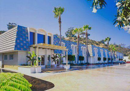 Hotel Circle Hotels Comfort Inn San Go