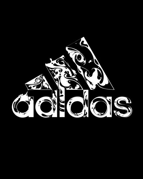 adidas shoes basketball classic logos and fonts 623542