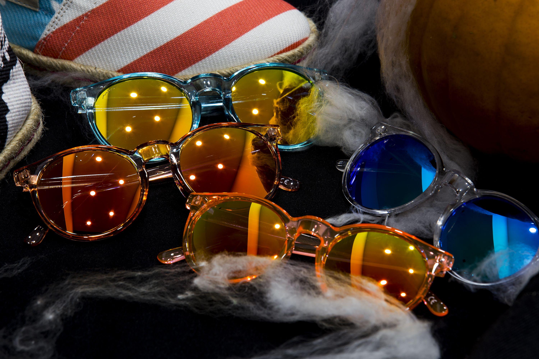 #halloween #pumpkin #sunglasses #shoes #fashion #misshamptons