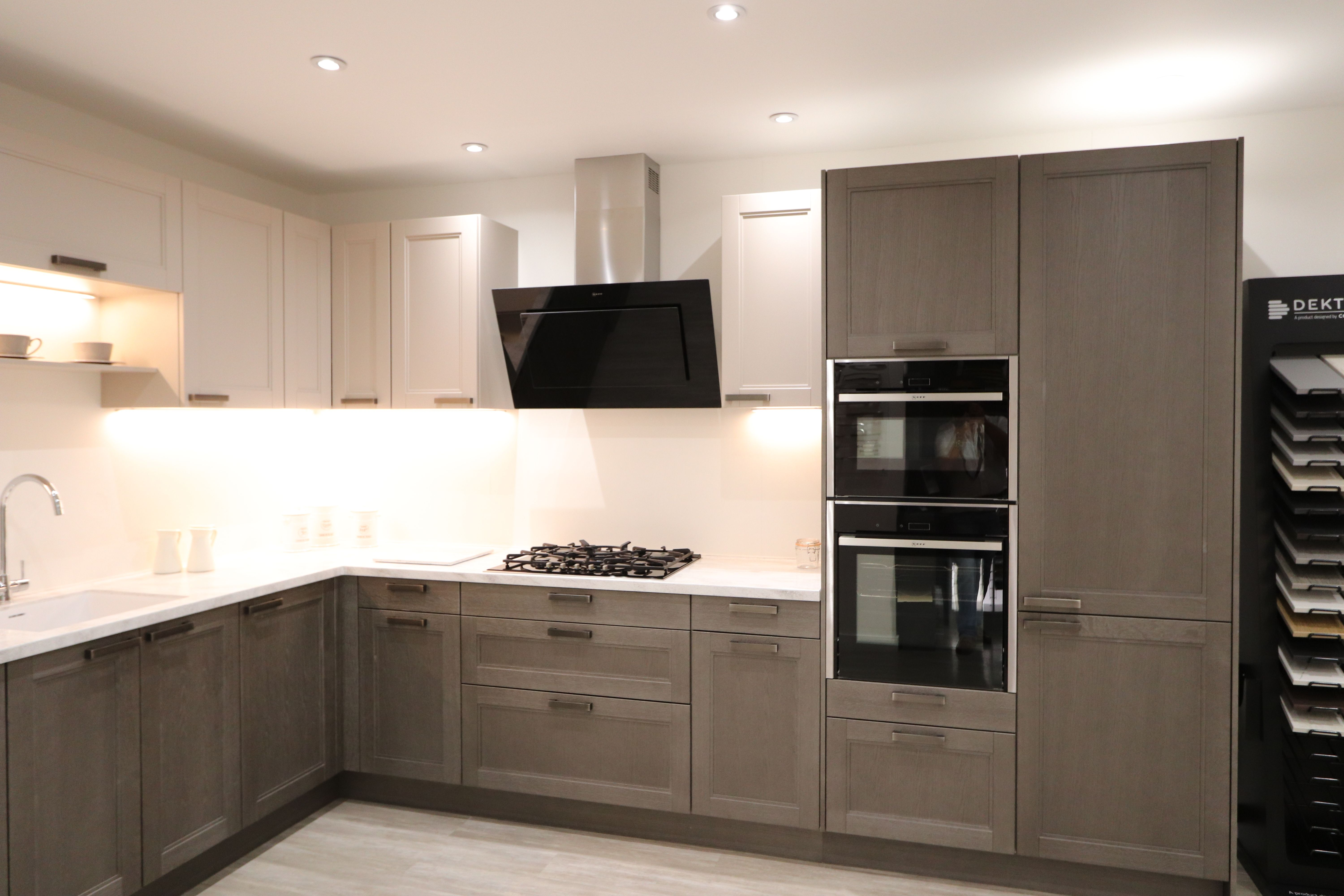 Unique London kitchens created by our talented team of