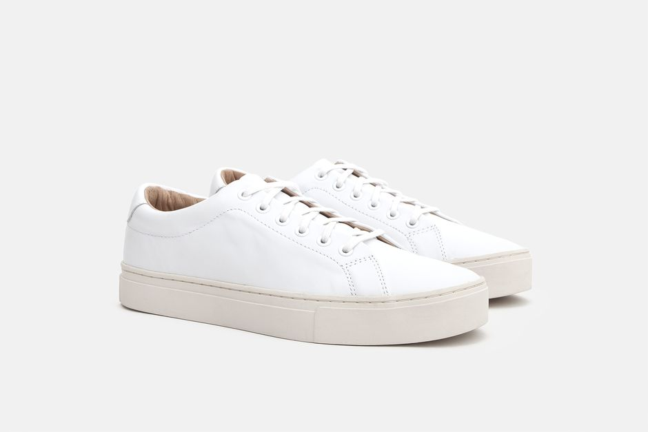 NycShoes Derek From Saturdays Leather Sneakers 8wmONnv0