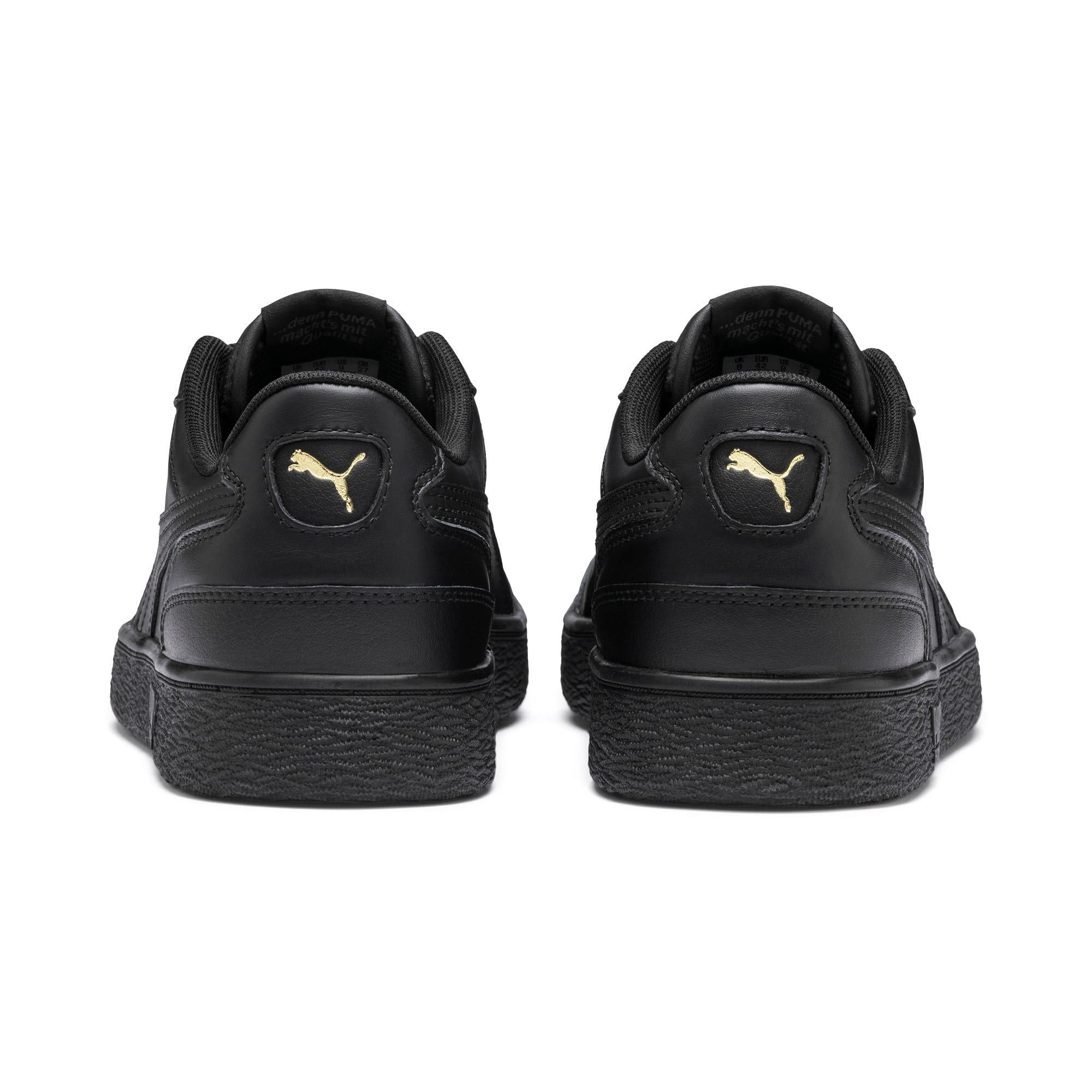 PUMA Ralph Sampson Lo Trainers in Black size 10.5 #menstreetstyles