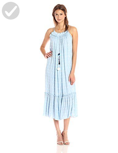 Tbags Los Angeles Women's Thale Dress-Ad12, Croisette AD, S - All about women (*Amazon Partner-Link)