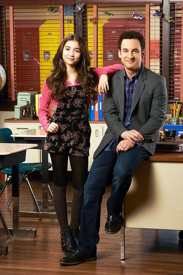 Interview: Cory and Riley from Disney Channel's 'Girl Meets World' — Our Family Life with Tech Savvy Mum
