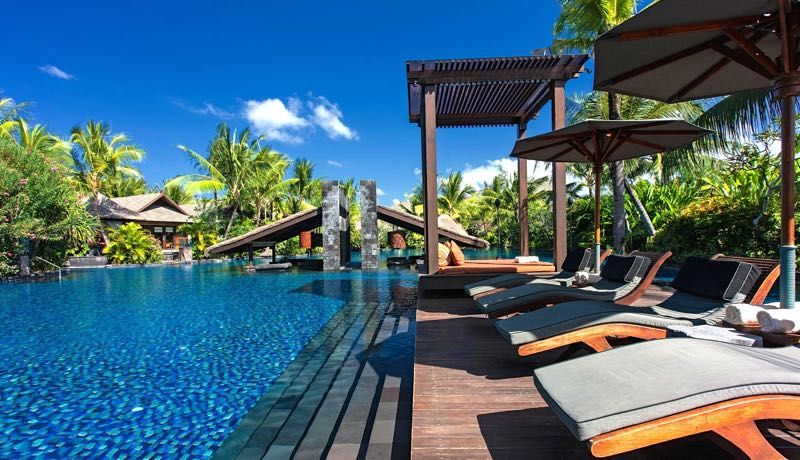 The Best Hotels On Bali St Regis Resort Nusa Dua Beach