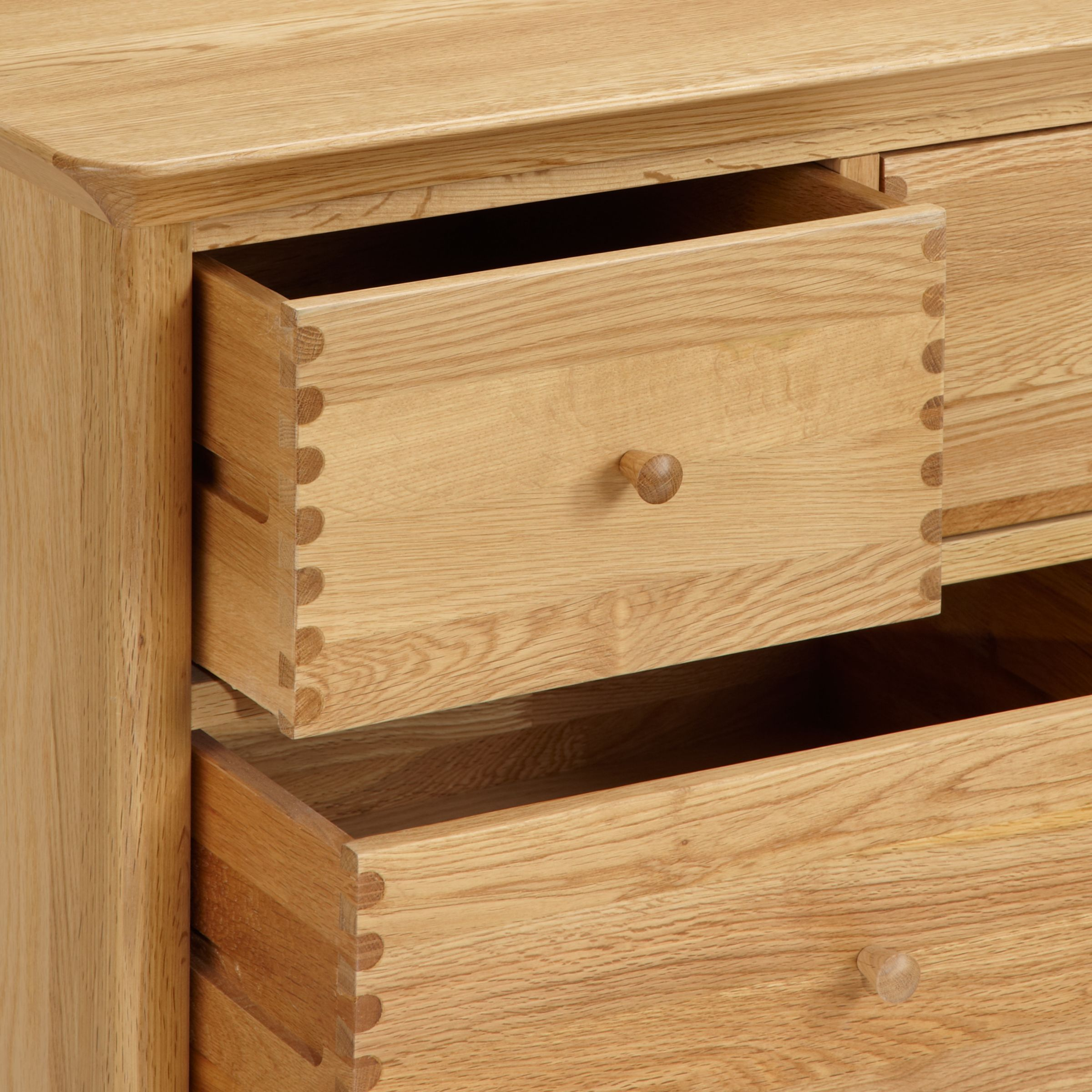 John Lewis & Partners Essence 6 Drawer Chest of Drawers