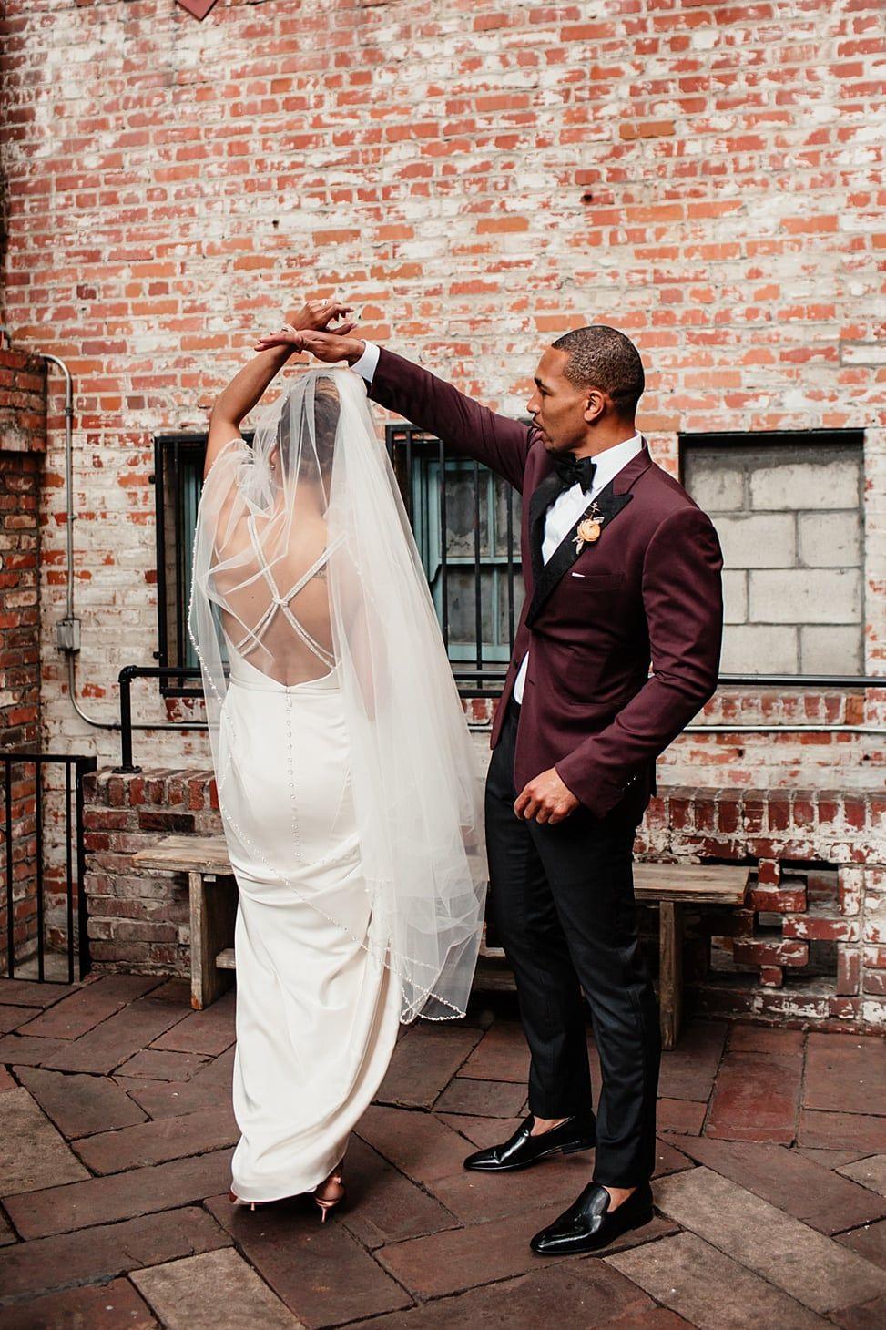 Our 45k La Wedding Was Glamaf A Practical Wedding Practical Wedding La Wedding Carondelet House Wedding