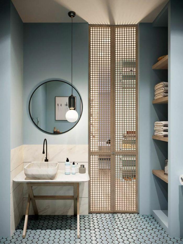 ▷ 1001 + Badezimmer Ideen Für Kleine Bäder Zum Erstaunen | Badezimmer Ideen  U2013 Fliesen, Leuchten, Dekoration | Pinterest | Bathroom, Bath And Bathtub