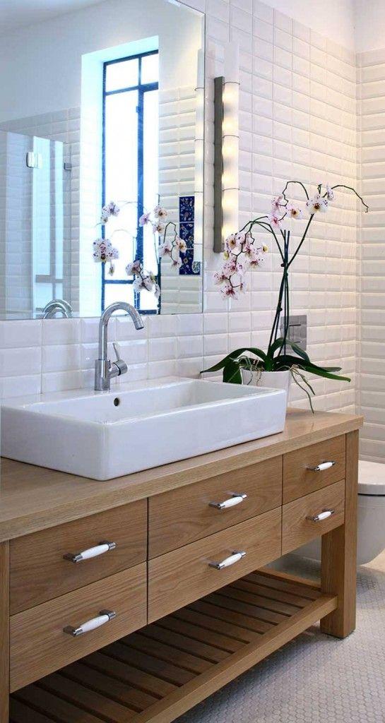 ארון אמבטיה כיור מונח Bathroom Bathroom Cabinets Childrens Bathroom