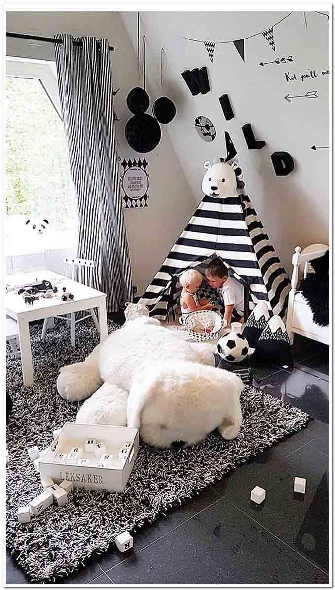 Kids Room - Crafts and Nursery Decor images in 2020 #kidsdecor