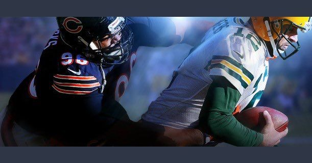 Watch The Packers Vs Bears Game Tonight For Free Mojosavings Com Bears Game Packers Vs Bears Packers