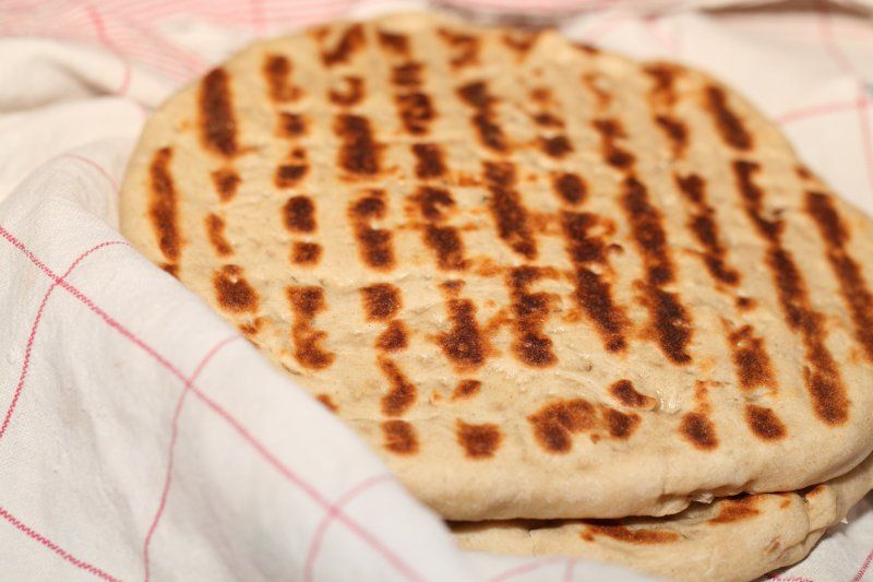 Arctic Flat Bread Polarbrod Or Tunnbrod Need To Have A Go At This Scandinavian Food Bread Soft