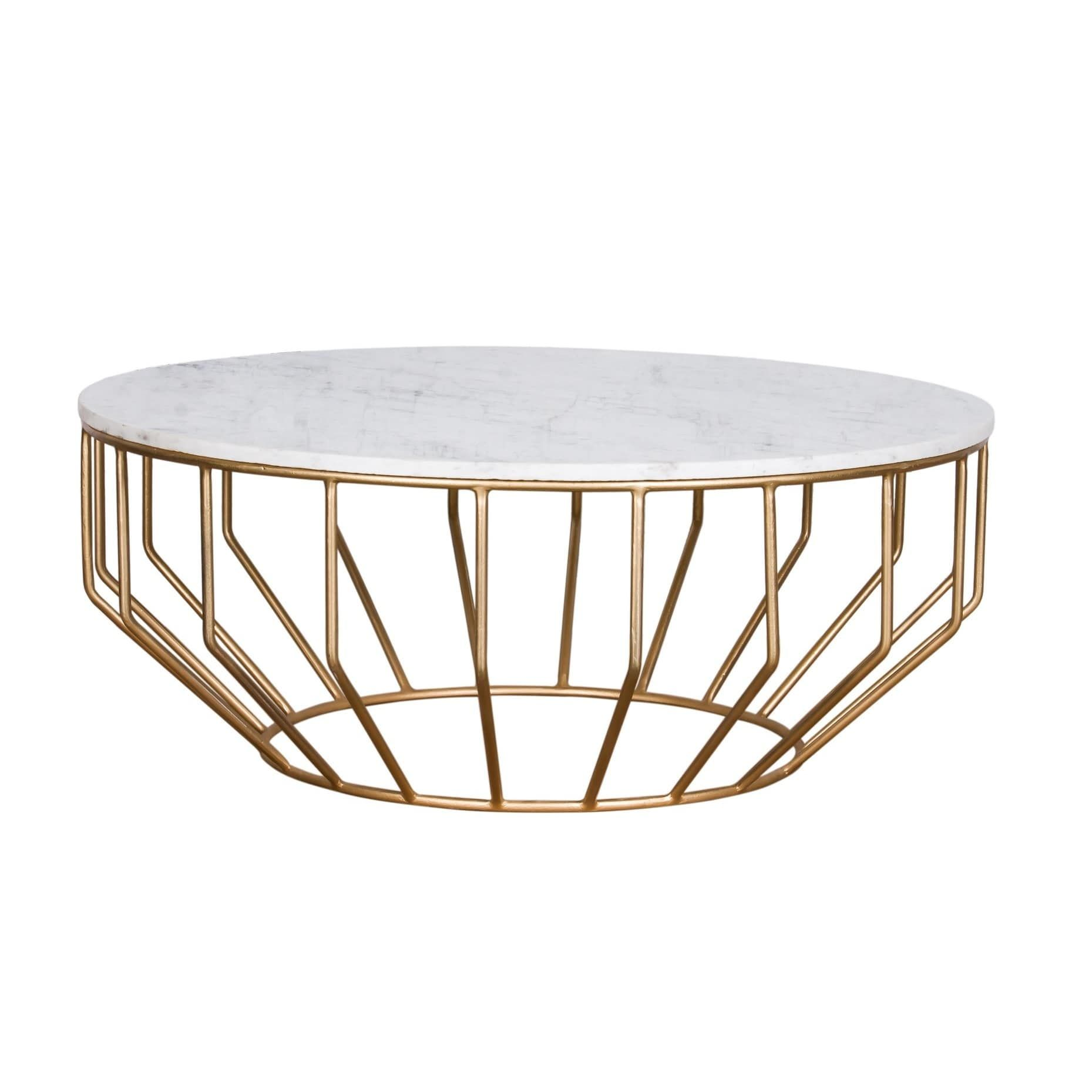 Overstock Com Online Shopping Bedding Furniture Electronics Jewelry Clothing More Coffee Table White Drum Coffee Table Golden Coffee Table [ 1859 x 1859 Pixel ]